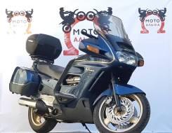 Honda ST 1100, 1999