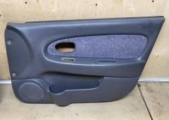 Обшивка двери передняя правая Kia Spectra