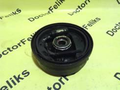 Тормозной механизм задний Opel Corsa Vita F08 F68