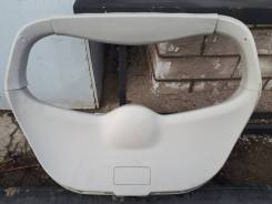 Обшивка крышки багажника