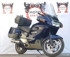 Honda ST 1100, 1995