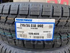Toyo Observe GSi-5, 215/55 R18 99Q