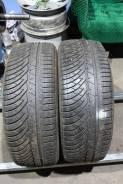 Michelin Pilot Alpin 4, 235/55 R17