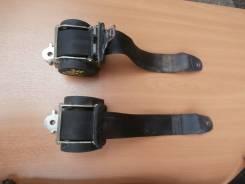 Ремень безопасности задний левый/правый для Renault Logan
