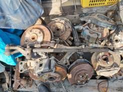 Продам рулевую трапецию на Nissan Datsun