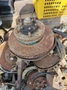 Продам переднюю ступицу левую на Toyota Land Cruiser 100