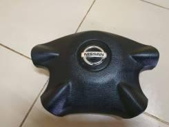 Подушка безопасности в рулевое колесо Nissan X-Trail I (2000–2007)