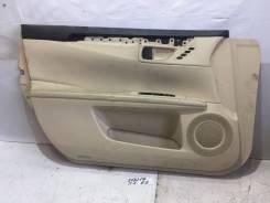 Обшивка двери передняя левая [67764X1410] для Lexus ES VI [арт. 518217]