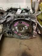 АКПП RE0F08B GH54 на Nissan HR15