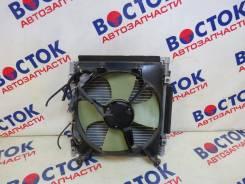 Радиатор кондиционера Isuzu Gemini MJ4 D15B