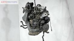 Двигатель Volkswagen Polo 2009-2014, 1.4 л, бензин (CTHE)