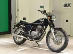 Honda CB 400SS, 2004