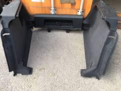 Обшивка багажника Audi A3 8Pa