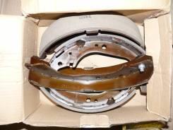 Колодки задние барабанные Y60/Y61 ниссан патрол в наличии