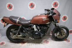 Мотоцикл Kawasaki ZRX 400, 1995г, полностью в разбор