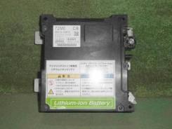 Аккумулятор Suzuki Spaica 2013 [309330334682144]