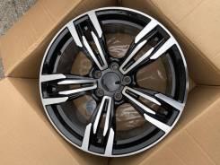 Новые диски R17 5/108 HRE