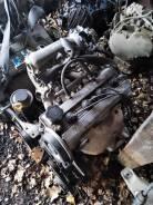 Двигатель 4A-FHE Toyota Sprinter Carib AE95