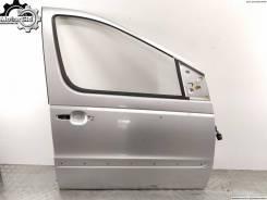 Дверь боковая Mercedes Vaneo 2002 2002, правая передняя
