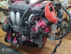 Двигатель к20а