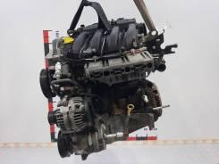 Двигатель (ДВС) Renault Scenic 1 (1996-2003) [834441]