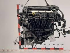 Двигатель (ДВС) Chrysler Sebring (JS) (2006-2010)