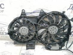 Блок управления вентилятором Audi A4 (B7) 2004-2009