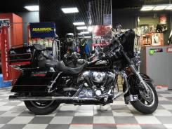 Harley-Davidson Electra Glide Classic FLHTCI, 1999