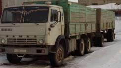 КамАЗ 5320, 1991