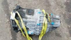 КПП-вариатор AUDI A6 2011 [KYM]