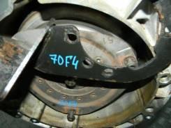 КПП автоматическая AUDI Q7 2008 [JTU0AT300035A]
