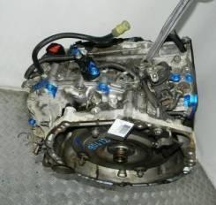 КПП автоматическая Renault Scenic 2009 [82000828405, G9404, N0771]