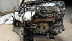 Двигатель дизельный Toyota Auris 2008 [1Adftv]