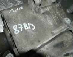 КПП 6ст. Volkswagen Passat 2012 [87B13TX01]