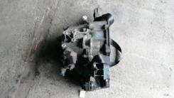 КПП 5ст. Chevrolet Captiva 2008 [91B28DP01]
