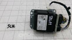 Блок управления airbag LAND Rover Discovery Sport 2016