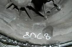 КПП 6ст. Nissan Qashqai 2008 [80C08TX01]