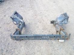 Морда рама (железная) Toyota Avensis 2009 [5320105907]
