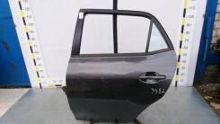 Дверь задняя левая Toyota Auris 2010
