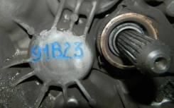 КПП 6ст. Toyota Auris 2007 [A71007353030012B20]