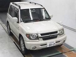 Mitsubishi Pajero iO, 2004