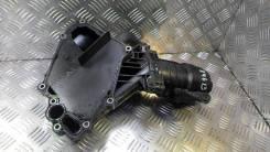 Корпус масляного фильтра дизельный Volvo XC60 2009