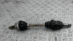 Привод передний левый FIAT Doblo 2008