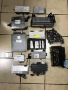 ЭБУ блоки управления bmw 7 f02 2010г.