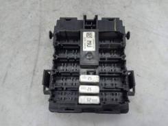 Блок предохранителей Cadillac Escalade 2012 [1509383701]