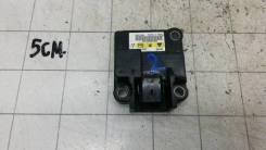 Блок управления airbag Cadillac Escalade 2012 [25815]