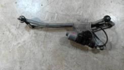 Механизм стеклоочистителя Dacia Logan 2007 [8200619512]