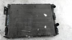 Радиатор системы охлаждения Dacia Logan 2007 [8200343476]