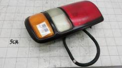 Фонарь задний левый Chevrolet Suburban 2006