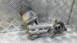 Корпус масляного фильтра бензиновый Citroen Xsara Picasso 2007